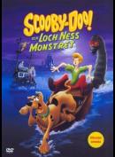 Scooby-Doo og Loch Ness Uhyret