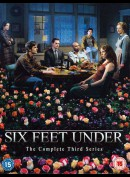 -417 Six Feet Under Sæson 3 (KUN ENGELSKE UNDERTEKSTER)