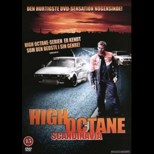 High Octane: Scandinavia