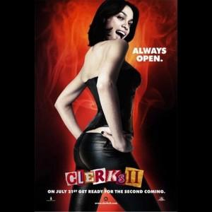 -425 Clerks II (Clerks 2) (KUN ENGELSKE UNDERTEKSTER)