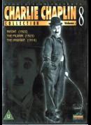 Charlie Chaplin Collection Volume 8 (INGEN UNDERTEKSTER)