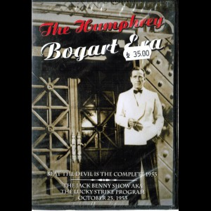 -429 The Humphrey Bogart Era (KUN ENGELSKE UNDERTEKSTER)