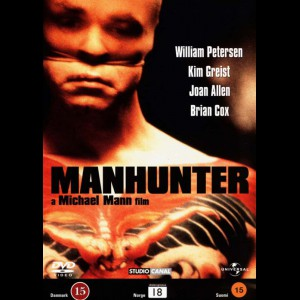 -4517 Manhunter (INGEN UNDERTEKSTER)