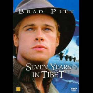-1408 Seven Years In Tibet (KUN ENGELSKE UNDERTEKSTER)