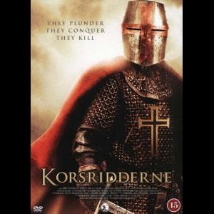 -437 Korsridderne (Crusaders) (INGEN UNDERTEKSTER)