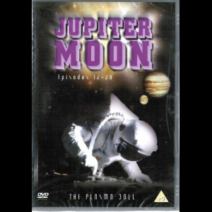 -439 Jupiter Moon: Episode 12-20 (INGEN UNDERTEKSTER)