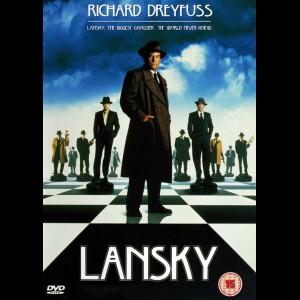 -786 Lansky (INGEN UNDERTEKSTER)