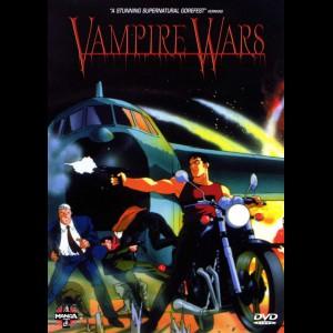 -441 Vampire Wars (INGEN UNDERTEKSTER)