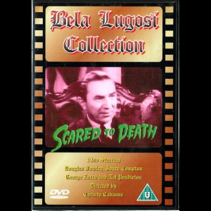 -445 Bela Lugosi Collection (INGEN UNDERTEKSTER)