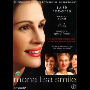 -2865 Mona Lisa Smile (KUN ENGELSKE UNDERTEKSTER)