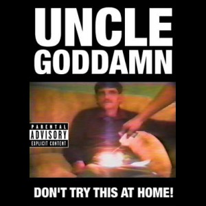 -454 Uncle Goddamn (INGEN UNDERTEKSTER)
