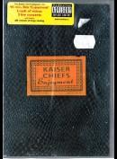 Kaiser Chiefs: Enjoyment
