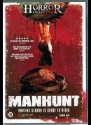 -461 Manhunt (INGEN UNDERTEKSTER)