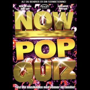 Now Pop Quiz