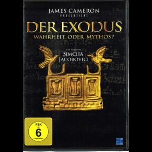 -466 Exodus (KUN ENGELSKE UNDERTEKSTER)