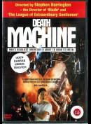 -473 Death Machine (KUN ENGELSKE UNDERTEKSTER)