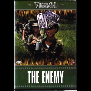 Vietnam Combat: The Enemy