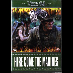 Vietnam Combat: Here Come The Marines