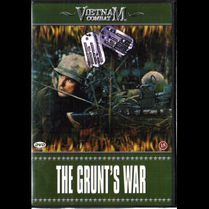 Vietnam Combat: The Grunts War