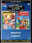 Double Up: Hercules + Camelot