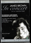 James Brown - In Concert