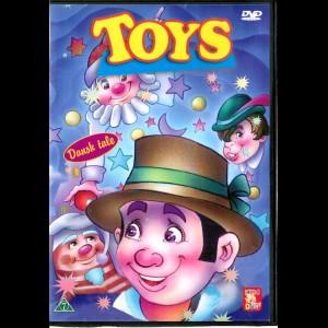 Toys (Tegnefilm)