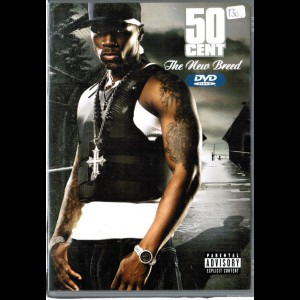 -477 50 Cent: The New Breed (KUN ENGELSKE UNDERTEKSTER)