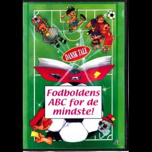 Fodboldens ABC For De Mindste