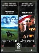 Shergar + The Alternative