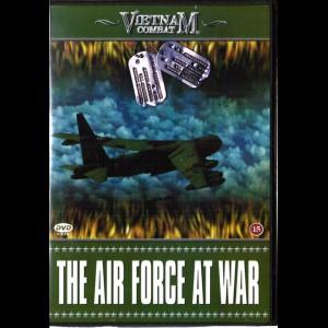 Vietnam Combat: The Air Force At War