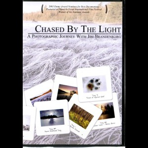 -479 Chased By The Light (INGEN UNDERTEKSTER)