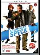 Kommissær Speck