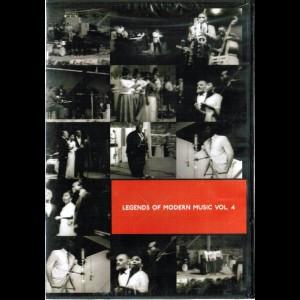 Legends Of Modern Music Vol. 4