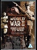 -488 World War II: Prelude To War (KUN ENGELSKE UNDERTEKSTER)