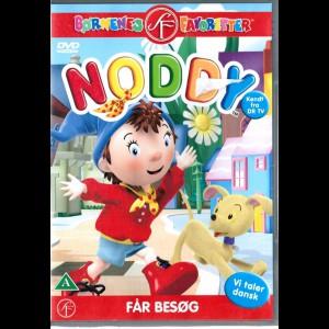 Noddy 1: Får Besøg (Episode 1-6)