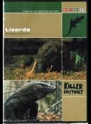 Killer Instinct: Lizards