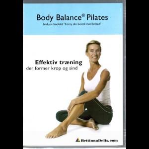 Body Balance Pilates