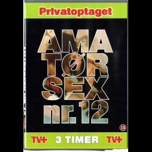 7232 Amatør Sex nr. 12