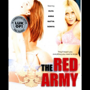7233 The Red Army