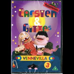 Carsten & Gittes Vennevilla 3