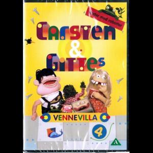 Carsten & Gittes Vennevilla 4