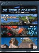 3D Triple Feature