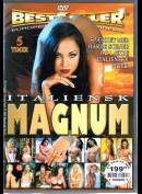 1046 Bestseller 0492: Italiensk Magnum