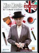 Miss Marple - Del 1: A Murder Is Announced