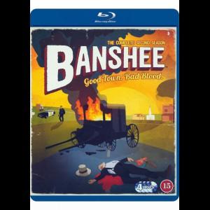 Banshee: Sæson 2