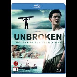 Unbroken (Angelina Jolie)
