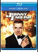 Johnny English 2: – Født På Ny