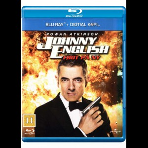 Johnny English 2: Født På Ny