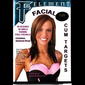 7239 Facial Cum Targets