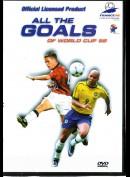 -492 All The Goals Of World Cup 98 (INGEN UNDERTEKSTER)